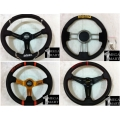 Steering Wheel and Accessories