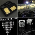 Crystal Bling V.I.P Concept Car Accessories